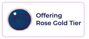 Home Soil Projects - Rose Gold Tier